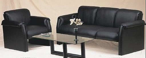 Leather seating new york furniture rental event rentals for Furniture rental new york