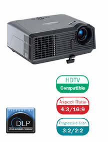 dlp-projector