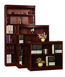 Bookcases new york furniture rental event rentals for Furniture rental new york